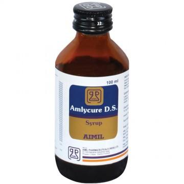 Yamuna Gynalix Syrup 200 Ml